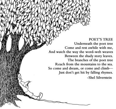 thepoetstree